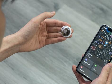 Apple aprimora anti-perseguição do AirTag com intervalo de alerta mais curto e app para Android