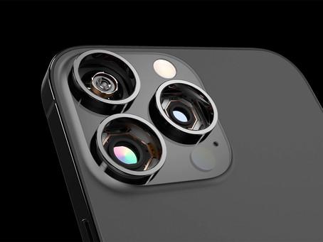 Kuo: iPhones '13 Pro' e '13 Pro Max' terão câmera ultra-angular aprimorada com foco automático