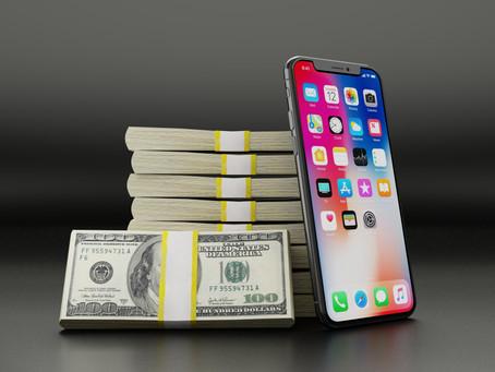 Prepare-se para aumentos de preços nos produtos da Apple no Brasil