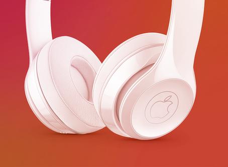 Rumor: 'AirPods Studio' será o nome dos novos fones over-ear da Apple