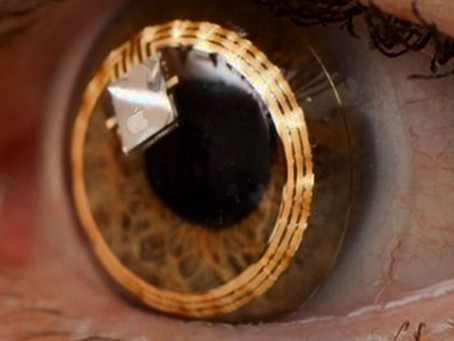 Kuo: Apple lançará headset de realidade mista, óculos de realidade aumentada e lentes de contato