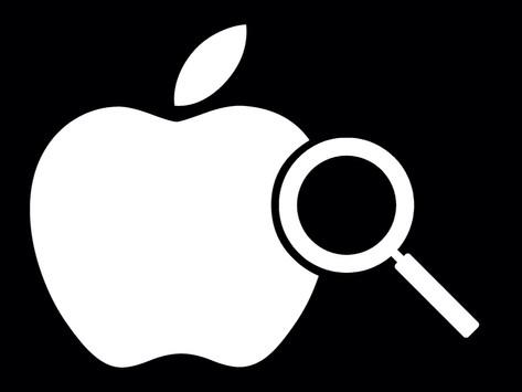 Apple pode lançar seu próprio mecanismo de busca para brigar com o Google