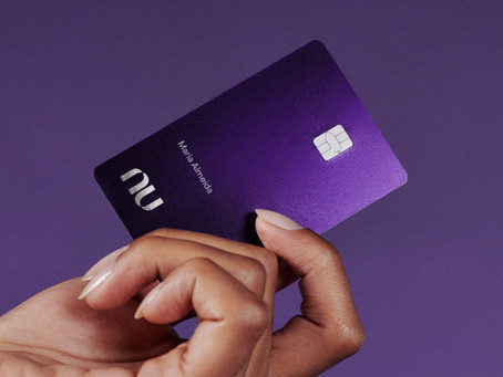Nubank lança cartão 'idêntico ao Apple Card' e confirma que terá Apple Pay
