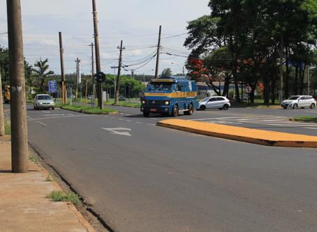Problemas da confluência da SP-255 com diversas vias do município seguem sem solução