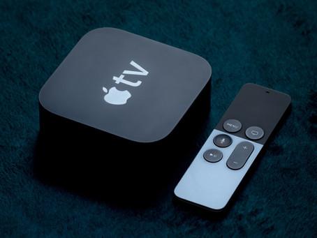 Próxima Apple TV deve suportar taxa de atualização de 120Hz, de acordo com o beta do tvOS 14.5