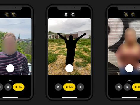 App 'Anonymous Camera' traz anonimato de voz e vídeo via processamento no próprio dispositivo
