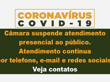 Coronavírus em Araraquara: ações e medidas pensando na saúde coletiva estão sendo tomadas