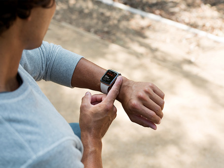 ANVISA finalmente aprova ECG (eletrocardiograma) do Apple Watch no Brasil
