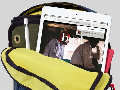 Apple lança iPad de 8ª geração, mais potente e sem atualização de design