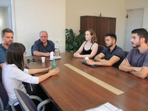 Grupo discute políticas sustentáveis para Araraquara