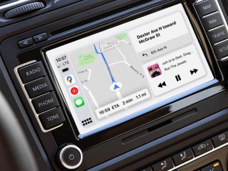 Novos recursos para o Google Maps no CarPlay e no Apple Watch são anunciados pelo Google