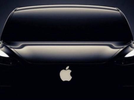 Rumor: Apple Car pode ser lançado no mínimo em 2025, diz Ming-Chi Kuo