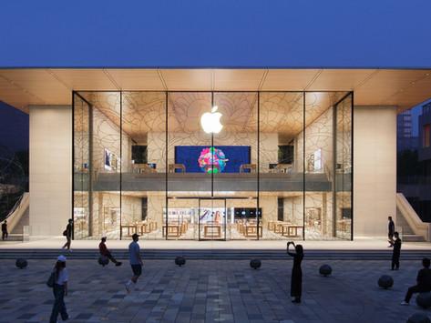 Problemas na produção e crise energética estão afetando fornecedores do iPhone 13 no Vietnã e China