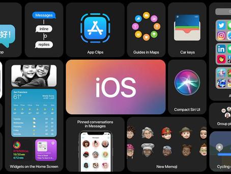 Conheça as novidades do iOS 14 para o iPhone e o iPod touch