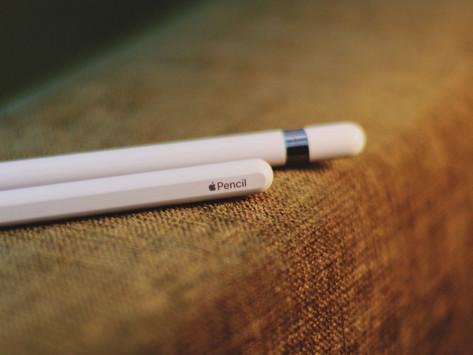Novos recursos do Apple Pencil se expandem para os idiomas português, italiano, espanhol e outros
