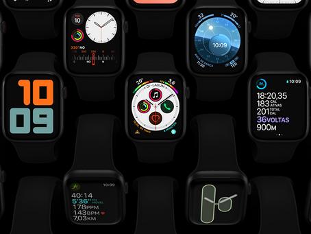 Apple Watch chegará a 100 milhões de unidades vendidas desde seu lançamento
