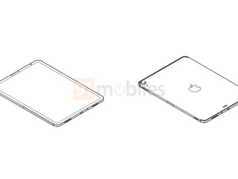 Rumor: supostos esquemas de design de um iPad de 10,8 polegadas são divulgados