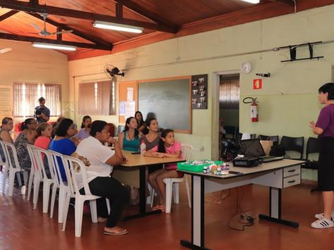 III Semana do Jovem Empreendedor apresentou novas possibilidades para participantes
