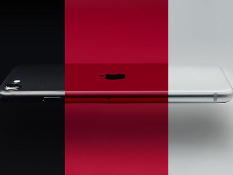 Vendas de iPhones nos EUA caíram 23%, mas o iPhone SE ficou acima das expectativas