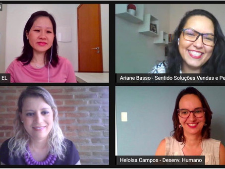 Semana do Empreendedorismo Feminino: um movimento em evolução