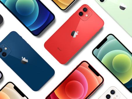 Apple supera Samsung como a maior fabricante de smartphones do mundo no quarto trimestre de 2020