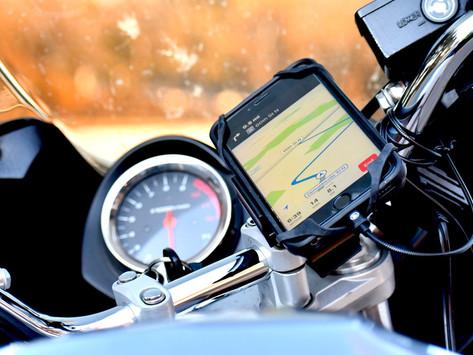 Apple alerta que motos potentes podem danificar as câmeras dos iPhones