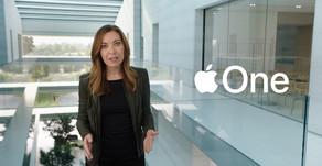 Conheça o Apple One, o novo 'combo' de serviços da Maçã