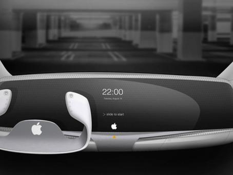 Banco do Apple Card diz que Apple não se importa com um carro, mas com a experiência dentro dele