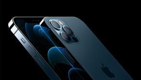 Apple anuncia iPhone 12 Pro e iPhone 12 Pro Max com tecnologia 5G