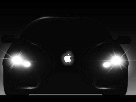 Apple deve investir US$ 3,6 bilhões na Kia para o Apple Car