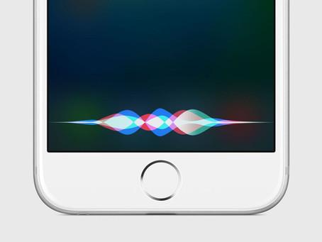 Para melhorar Siri, Apple compra startup de inteligência artificial Voysis