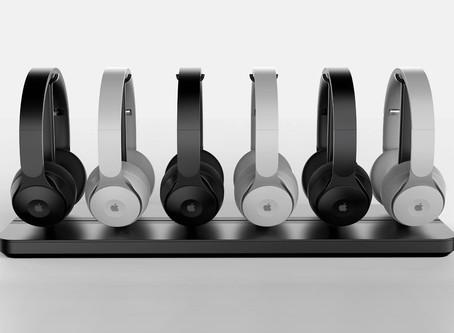 Rumor: AirPods X e Headphones devem ser lançados pela Apple neste ano