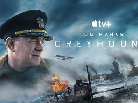 'Greyhound - Na Mira do Inimigo', filme inédito com Tom Hanks, estreia no Apple TV+