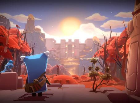 Novo jogo de aventura 'The Last Campfire' chega ao Apple Arcade