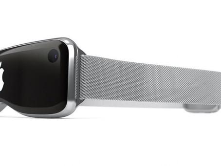 Óculos de realidade virtual da Apple podem ser lançados em 2022 com LiDAR e acima de US$ 500