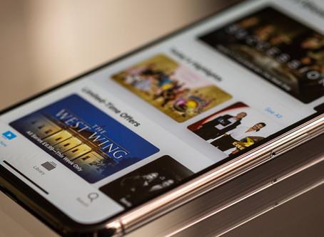 Apple enfrenta penalidade de quase US$ 1 bilhão da Samsung por encomendas de telas OLED
