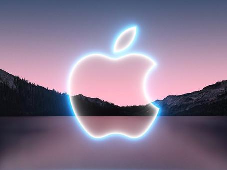 Apple anuncia evento 'California Streaming' dos novos iPhones e Apple Watches para 14 de setembro