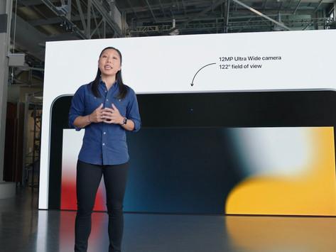 Apple anuncia novo iPad de 9ª geração com chip A13 Bionic, tela True Tone e muito mais