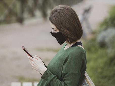 iOS 13.5 facilitará 'pular' o Face ID se você estiver usando uma máscara