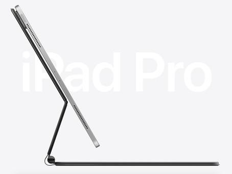 Quais as novidades do novo iPad Pro? Vale a pena a troca? [atualizado 1x]
