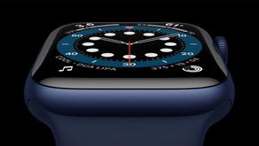 Vendas de Apple Watches e AirPods aumentam, mas perdem mercado para concorrentes menores