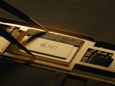 iPad Pro com M1 é 56% mais rápido que a geração anterior e supera MacBook Pro com Core i9