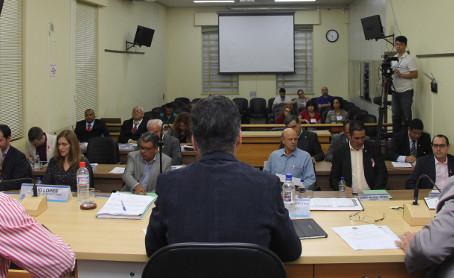 Em dia de sessões Ordinária e Extraordinária, Câmara Municipal vota Plano Plurianual