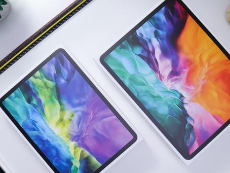 Gurman: iPad Pro com chip 'no mesmo nível do M1', Thunderbolt e tela Mini-LED será lançado em abril