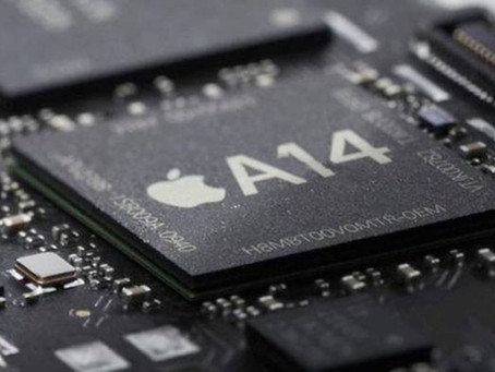 Chip A14 Bionic do iPhone 12 supera o novo Snapdragon 888 que virá nos Androids de 2021