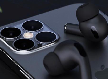 Rumor: iPhone 12 terá câmeras 'high-end' com sensores que capturam mais luz e melhoram imagens