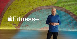 Saiba tudo sobre o Apple Fitness+, novo serviço que oferece treinos para serem feitos em casa