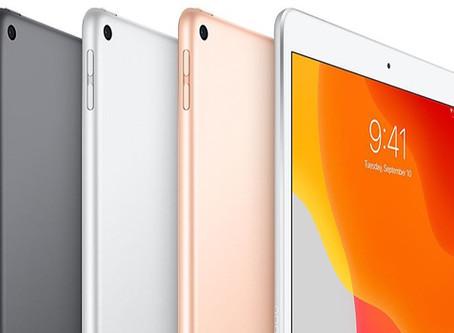Recall: iPads Air de terceira geração com 'tela branca' podem ser trocados pela Apple