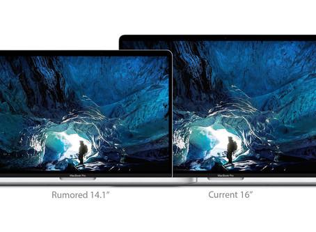 """Rumor: MacBook Pro de 13"""" e Air com Apple Silicon serão lançados em 2020 e Pro de 14,1 e 16"""" em 2021"""
