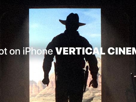 Shot on iPhone: Apple lança curta-metragem vertical 'The Stunt Double' de Damien Chazelle